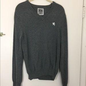 Men's | Express | Gray Sweater